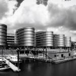 Five Boats, Duisburg