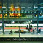 Hauptbahnhof Berlin 2