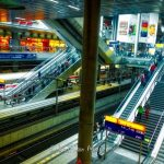 Hauptbahnhof Berlin 3
