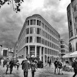 Geschäftshaus Hannover - Sebastian Maier 2016