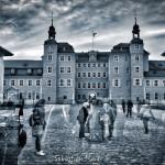 Schloss Schwetzingen - Sebastian Maier © 2016