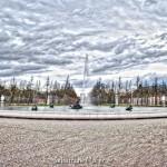 Wasserspiele Schlosspark Schwetzingen - Sebastian Maier © 2016