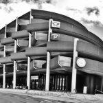 Parkhaus / Hannover - Sebastian Maier 2016