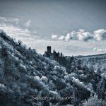 Landschaft mit Burg - Sebastian Maier © 2016
