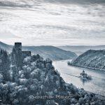 Burg Pfalzgrafenstein / Kaub - Sebastian Maier © 2016