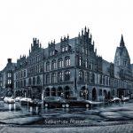 Altes Rathaus / Hannover - Sebastian Maier 2016