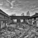 verlassener Hof - 2015